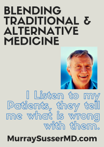 Listen to My Patients